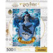 Harry Potter - Ravenclaw Crest Jigsaw Puzzle (500 pieces)