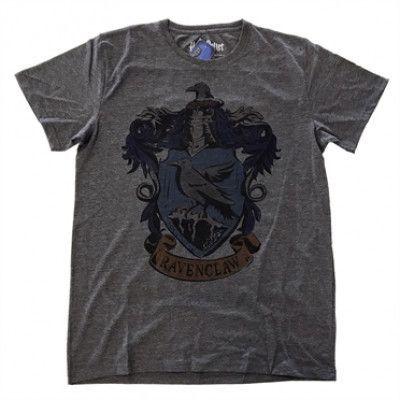 Harry Potter - Ravenclaw Dyed T-Shirt, Basic Tee