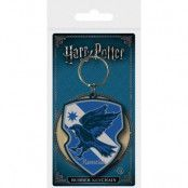 Harry Potter - Ravenclaw Rubber Keychain 6 cm