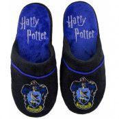 Harry Potter - Ravenclaw Slippers Black