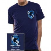 Harry Potter - Ravenclaw T-Shirt Blue