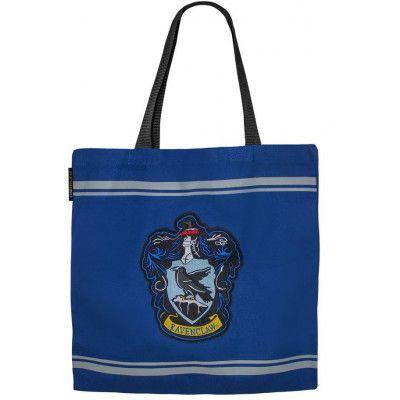 Harry Potter - Ravenclaw Blue Tote Bag