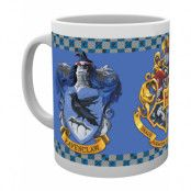 Licensierad Harry Potter Ravenclaw Kopp