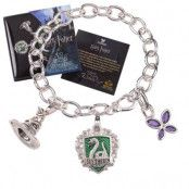Harry Potter Armband Slytherin