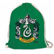 Harry Potter - Gym Bag Slytherin