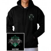Harry Potter - House Slytherin Hooded Sweater