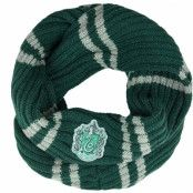 Harry Potter - Infinity Scarf Slytherin