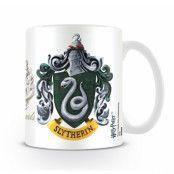 Harry Potter Mugg Slytherin Crest