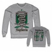 Harry Potter - Slytherin 07 Sweatshirt, Sweatshirt
