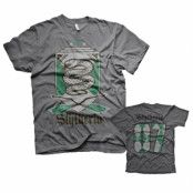 Harry Potter - Slytherin 07 T-Shirt, Basic Tee