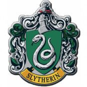 Harry Potter - Slytherin Crest Fridge Magnet