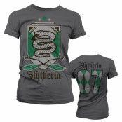 Harry Potter Slytherin Dam T-shirt