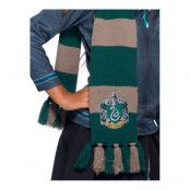 Harry Potter Slytherin Deluxe Halsduk - One size