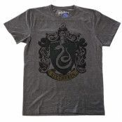 Harry Potter - Slytherin Dyed T-Shirt, Basic Tee