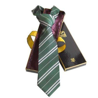 Harry Potter Slytherin Slips