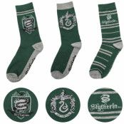 Harry Potter - Socks 3-Pack Slytherin