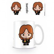 Harry Potter Mugg Kawaii Fred & George Weasley