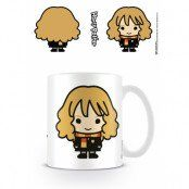 Harry Potter Mugg Kawaii Hermione Granger