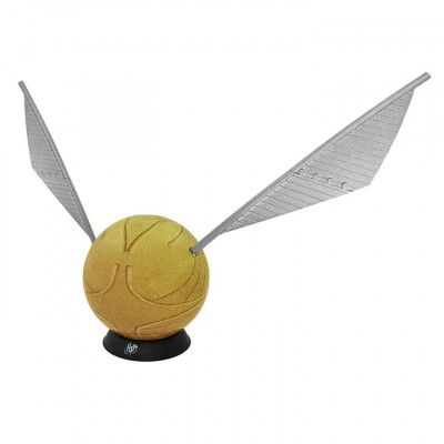 Harry Potter Golden Snitch Pusselboll