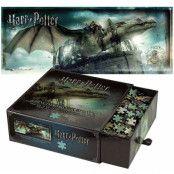Harry Potter - Gringotts Bank Escape Jigsaw Puzzle