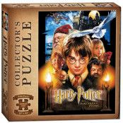 Harry Potter - Harry Potter and the Sorcerer's Stone puzzle (550 pieces)