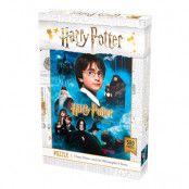 Harry Potter och De Vises Sten Pussel - 500 bitar