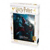 Harry Potter och Den Flammande Bägaren Pussel - 500 bitar