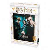 Harry Potter och Fenixordern Pussel - 500 bitar