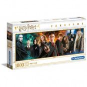 Harry Potter - Panorama Puzzle (Characters)