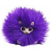 Harry Potter - Pygmy Puff Purple Plush