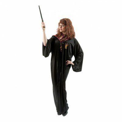 Hermione Granger Deluxe Maskeraddräkt