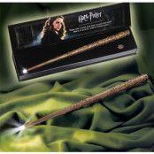 Hermione Trollstav Med Lysande Spets