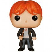 Funko POP! Harry Potter - Ron Weasley - 02