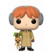 POP! Vinyl Harry Potter - Ron Weasley (Herbology)