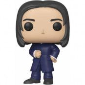 POP! Vinyl Harry Potter - Severus Snape (Yule)