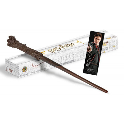 Harry Potter - Mystery Wand