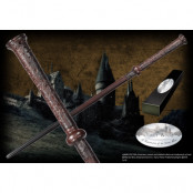 Harry Potter Wand - Oliver Wood