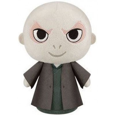 Harry Potter- Voldemort Super Cute Plushie