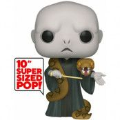 Super Sized Funko POP! Harry Potter - Lord Voldemort