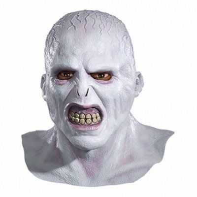 Voldemort Latexmask - One size