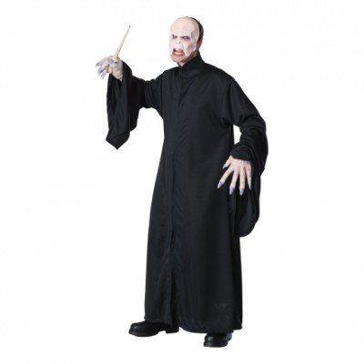 Voldemort Maskeraddräkt - One size